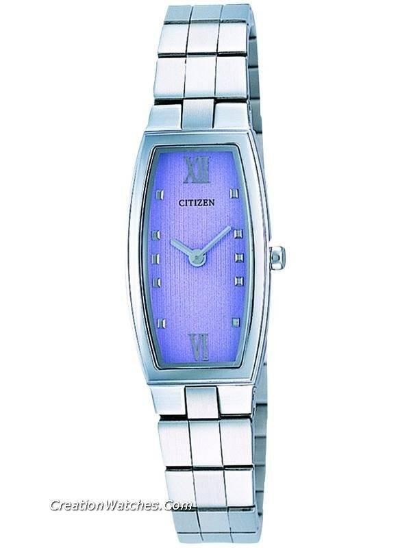 Citizen Ladies CAI EZ6110-57Z - Click Image to Close