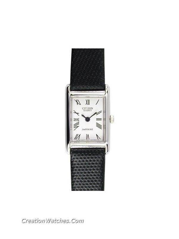 Citizen Ladies EZ6157-02B - Click Image to Close