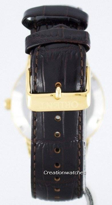 Orient 2nd Generation Bambino Automatic FAC00003W0 Men's Watch - Click Image to Close