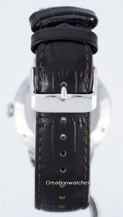 Orient 2nd Generation Bambino Version 2 Automatic FAC00008W0 Men's Watch - Click Image to Close