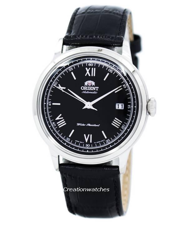 orient 2nd generation bambino version 2 classic automatic fac0000ab0 ac0000ab menu0027s watch