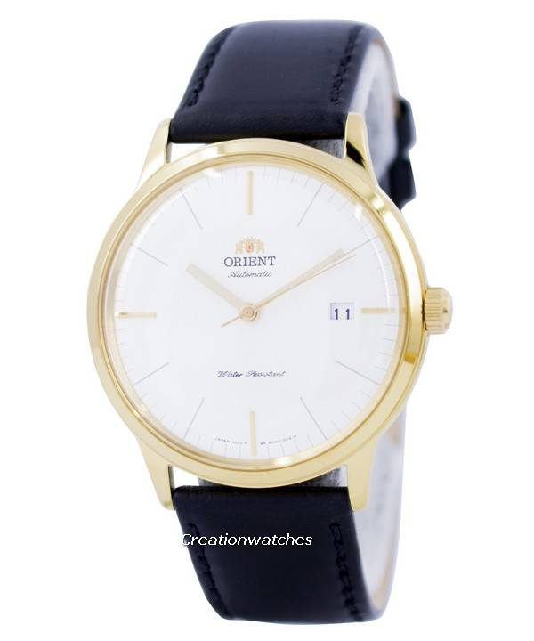 Orient 2nd Generation Bambino Classic Automatic FAC0000BW0 AC0000BW Men's Watch - Click Image to Close