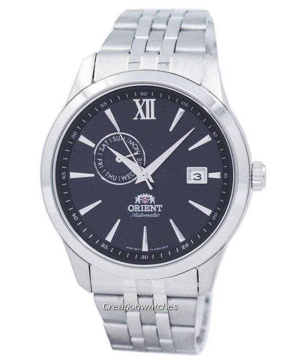 Orient Automatic FAL00002B0 Men's Watch - Click Image to Close