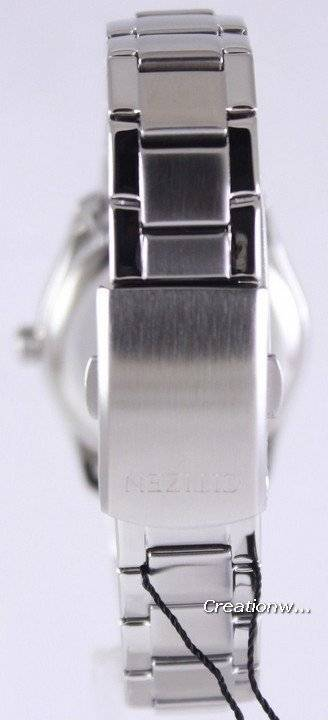 Citizen Eco-Drive Power Reserve FE1010-57H Women's Watch - Click Image to Close