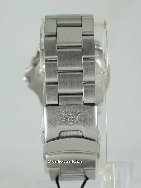 Orient Mako Automatic Diver EM75006W Mens Watch - Click Image to Close