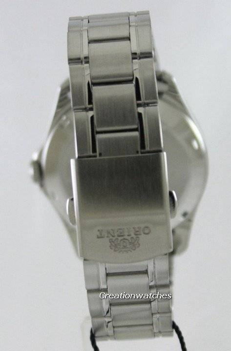 Orient Automatic FER2D003B Men's Watch - Click Image to Close