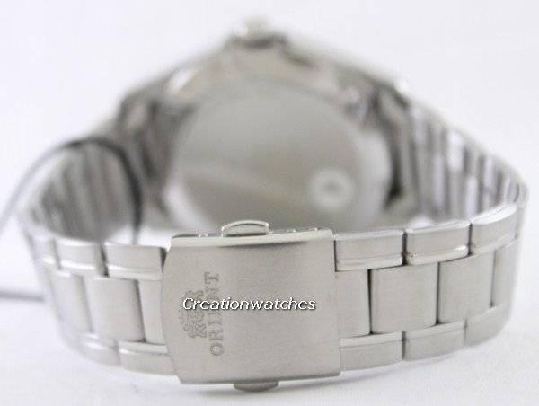Orient Automatic FER2D003B Men's Watch - Click Image to Close