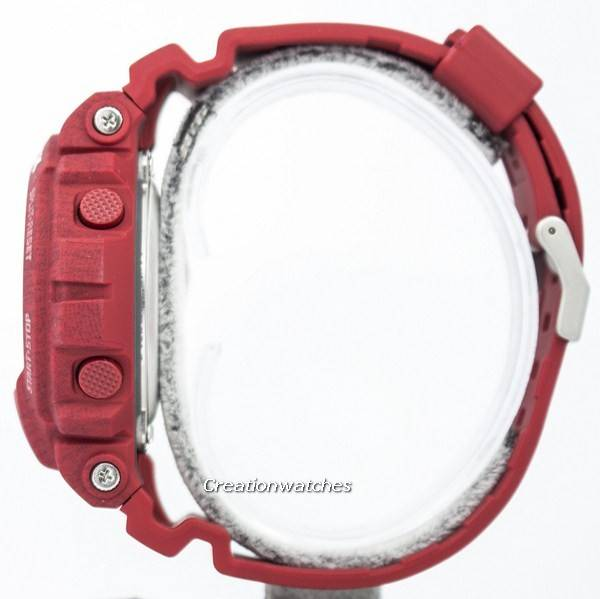 Casio G-Shock Digital Illuminator 200M GD-X6900HT-4 Men's Watch - Click Image to Close