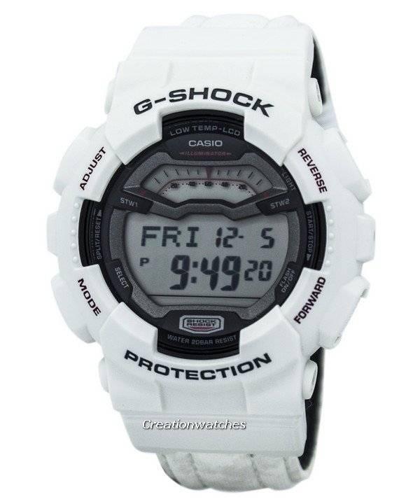 Casio G-Shock G-Lide GLS-100-7 GLS100-7 Men's Watch - Click Image to Close