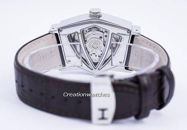 Hamilton American Classic Ventura Automatic H24515591 Men's Watch - Click Image to Close