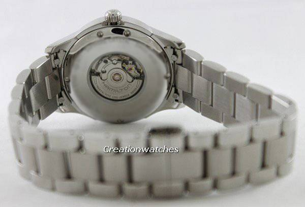 Hamilton Jazzmaster Viewmatic Automatic H32315141 Women's Watch - Click Image to Close