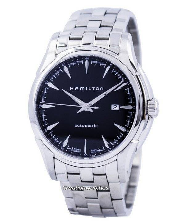 Hamilton Jazzmaster Viematic H32715131 Men's Watch - Click Image to Close
