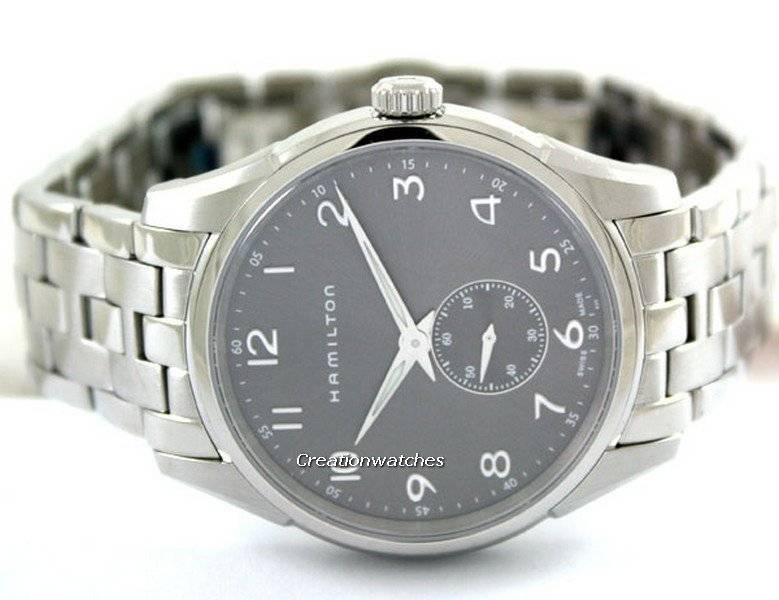 Hamilton Grey Dial H38411183 Women's Watch - Click Image to Close