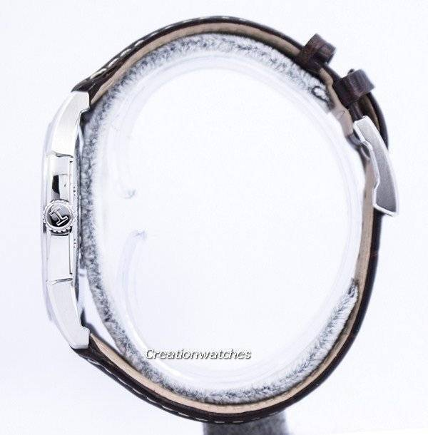 Hamilton Jazzmaster Thinline Quartz H38511553 Men's Watch - Click Image to Close