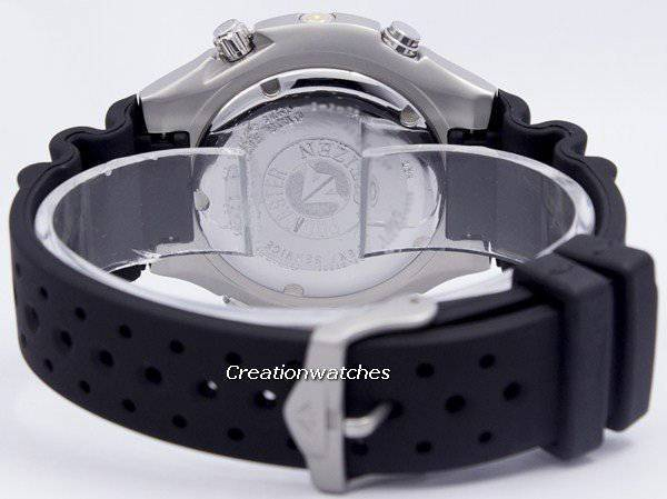 Citizen Aqualand Promaster Diver's 200M JP1060-01Y Men's Watch - Click Image to Close