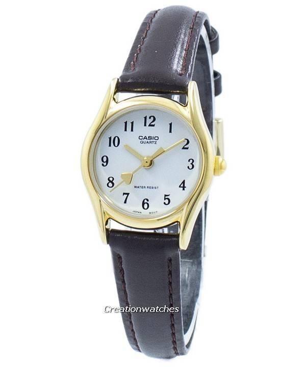 Casio Classic Analog Quartz LTP-1094Q-7B5 LTP1094Q-7B5 Women's Watch - Click Image to Close