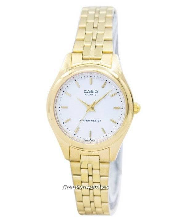 Casio Analog Quartz LTP-1129N-7A LTP1129N-7A Women's Watch - Click Image to Close
