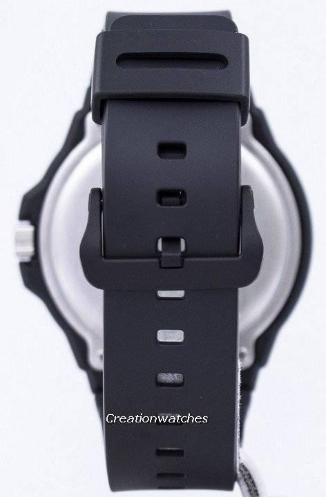 Casio Quartz Analog MRW-210H-7AV MRW210H-7AV Men's Watch - Click Image to Close