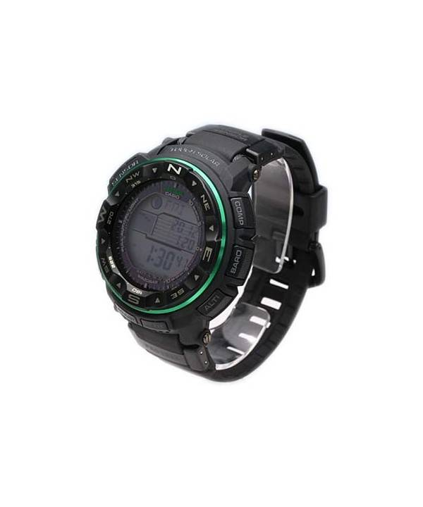 Casio Protrek Solar Power PRG-250-1 Mens Watch - Click Image to Close