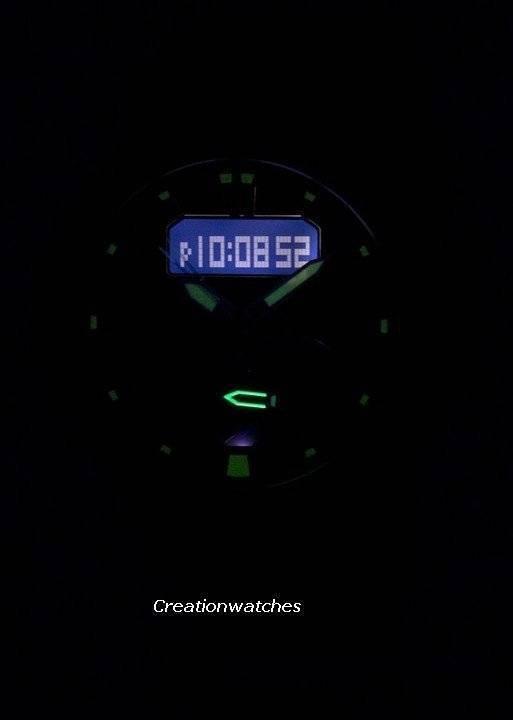 Casio ProTrek Triple Sensor Radio Controlled Tough Solar PRW-7000V-1 PRW7000V-1 Watch - Click Image to Close