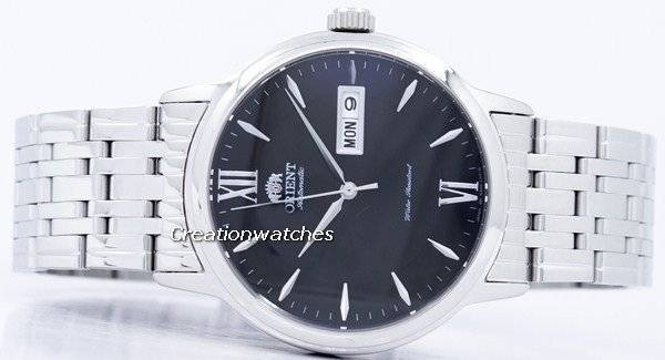 Orient Automatic SAA05003BB Men's Watch - Click Image to Close