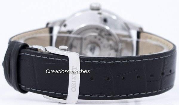 Orient Sun & Moon Automatic SAK00002S Men's Watch - Click Image to Close