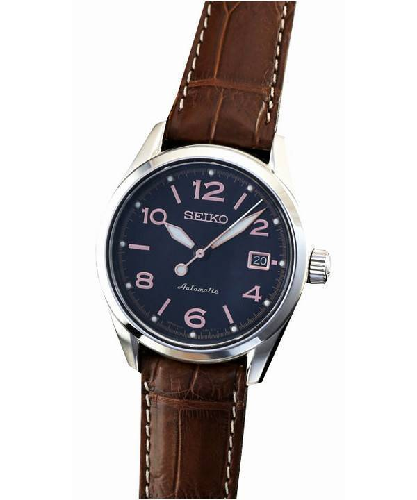 Seiko Automatic Presage Limited Edition SARX031 Men's Watch - Click Image to Close