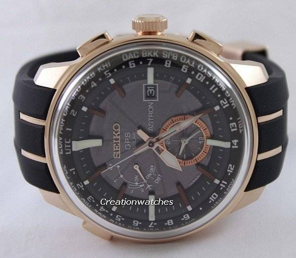Мужские наручные часы Seiko Сейко купить в интернет
