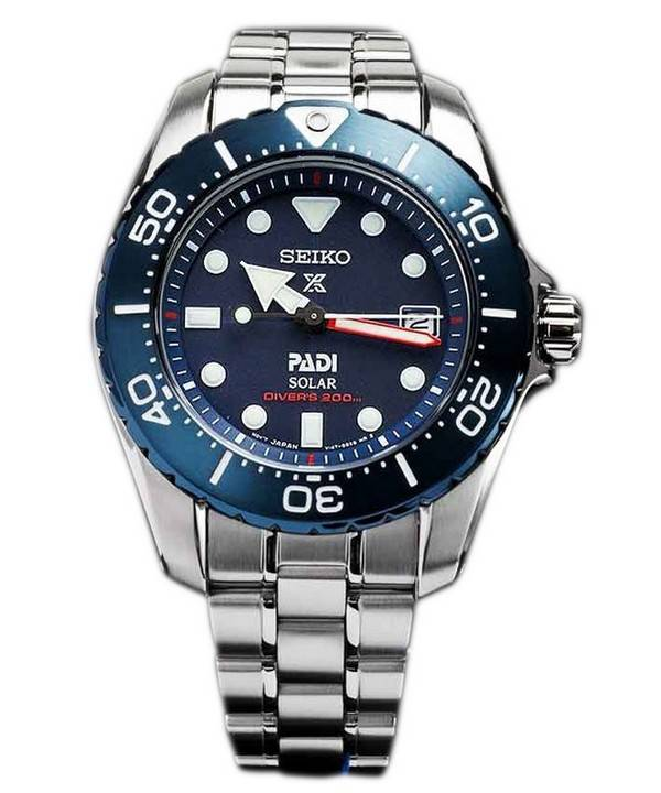 prospex padi titanium solar diver s 200m limited edition sbdn035 seiko prospex padi titanium solar diver s 200m limited edition sbdn035 women s watch