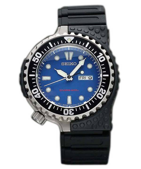 Seiko Prospex Giugiaro Design Diver Scuba Limited Edition ...