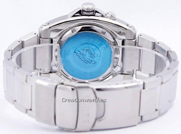 Seiko Kinetic Diver's 200M SKA371 SKA371P1 SKA371P Men's Watch - Click Image to Close