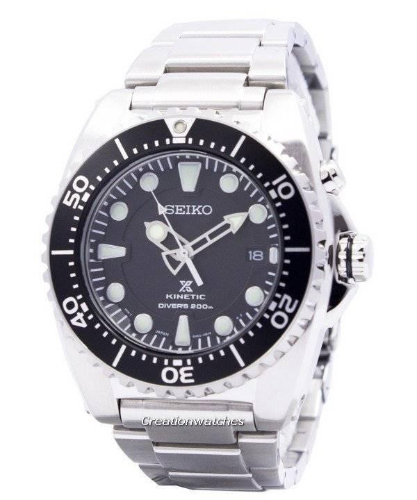 kinetic diver s 200m ska371 ska371p1 ska371p men s watch seiko kinetic diver s 200m ska371 ska371p1 ska371p men s watch