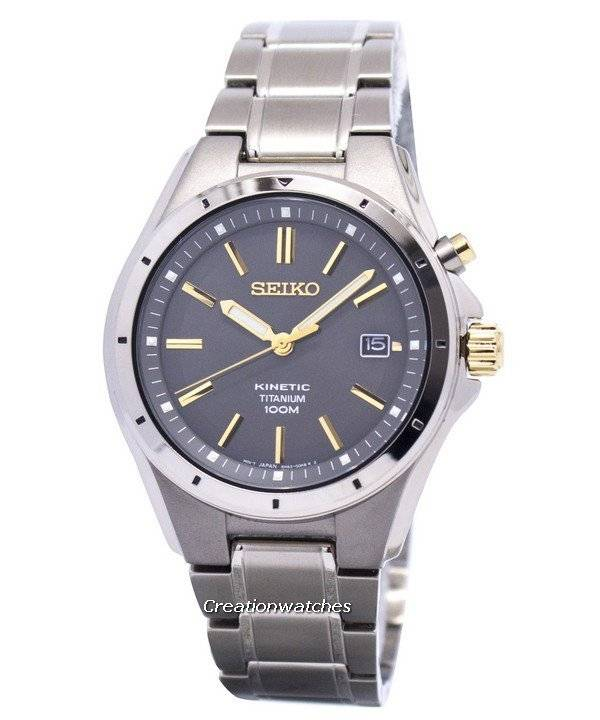 kinetic titanium ska495 ska495p1 ska495p men s watch seiko kinetic titanium ska495 ska495p1 ska495p men s watch