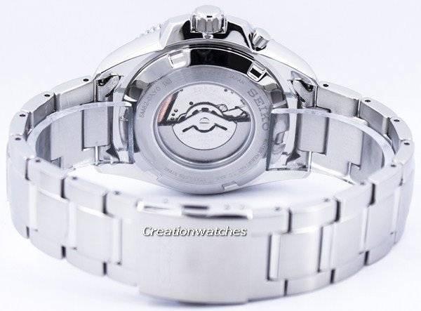 Seiko Kinetic Sports SKA747 SKA747P1 SKA747P Men's Watch - Click Image to Close