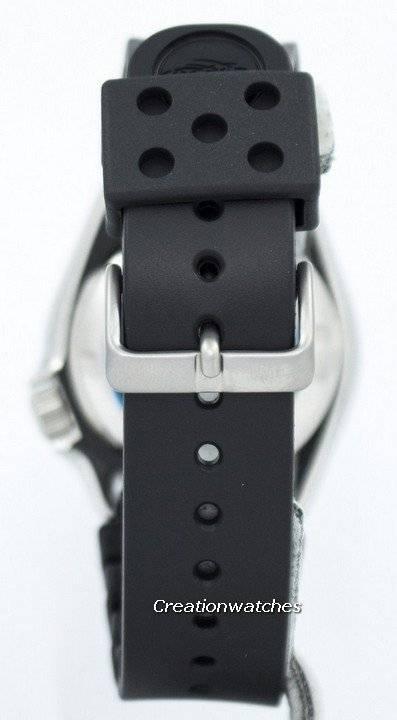 Seiko Automatic Diver's Japan Made SKX007 SKX007J1 SKX007J 200M Men's Watch - Click Image to Close