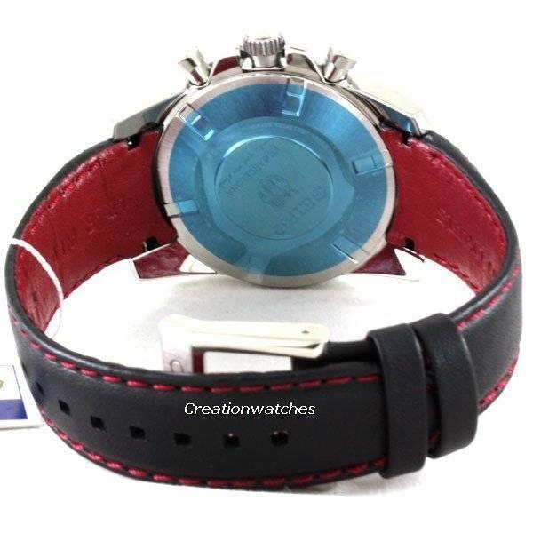 Купить часы seiko sportura fcb