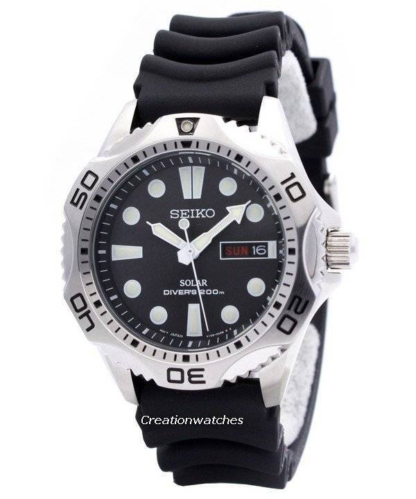 solar s diver sports sne107p2 men s watch seiko solar s diver sports sne107p2 men s watch