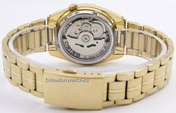 Seiko 5 Automatic 21 Jewels Japan Made SNK574 SNK574J1 SNK574J Men's Watch - Click Image to Close