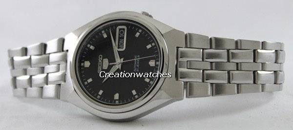 Seiko 5 Automatic 21 Jewels SNKL71 SNKL71K1 SNKL71K Men's Watch - Click Image to Close