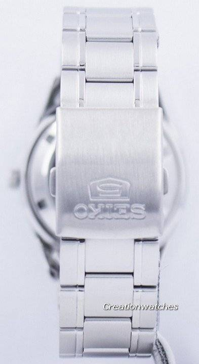 Seiko 5 Automatic 21 Jewels SNKN87 SNKN87K1 SNKN87K Men's Watch - Click Image to Close