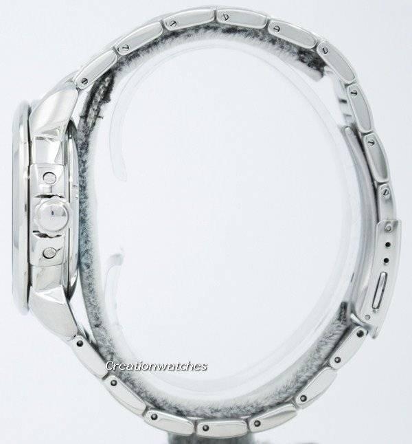 Seiko Premier Kinetic Perpetual Calendar SNP141 SNP141P1 SNP141P Men's Watch - Click Image to Close