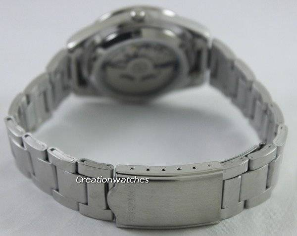Seiko 5 Automatic Champagne Dial SNX995 SNX995K1 SNX995K Men's Watch - Click Image to Close