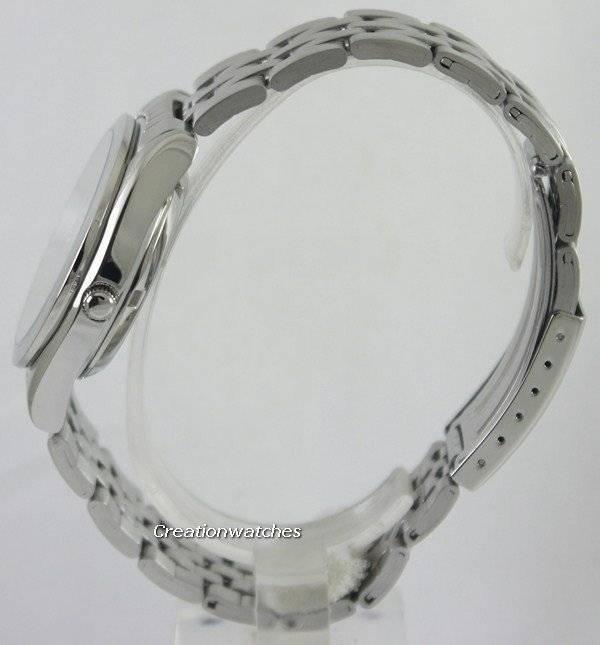 Seiko 5 Automatic Grey Dial SNXA03K1 SNXA03K Men's Watch - Click Image to Close