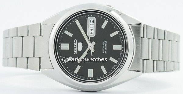 Seiko 5 Automatic Japan Made SNXS79 SNXS79J1 SNXS79J Men's Watch - Click Image to Close