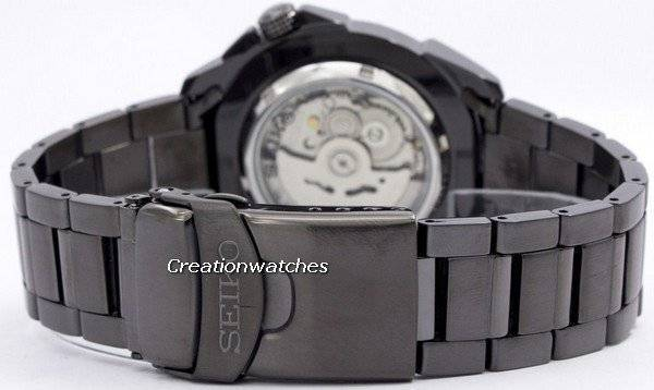 Seiko 5 Sports Automatic 23 Jewels Japan Made SNZE83 SNZE83J1 SNZE83J Men's Watch - Click Image to Close