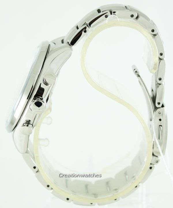 Seiko Neo Classic Chronograph SPC079P1 SPC079P SPC079 - Click Image to Close