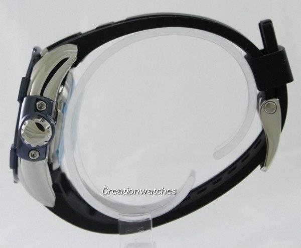 Seiko Velatura Kinetic Direct Drive SRH017P2 Men's Watch - Click Image to Close