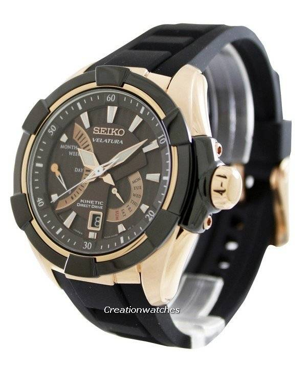 seiko velatura automatic chronograph watch velatura kinetic seiko velatura kinetic direct drive srh020 srh020p1 srh020p men s watch