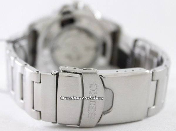 Seiko 5 Sports Automatic SRP483 SRP483J1 SRP483J - Click Image to Close