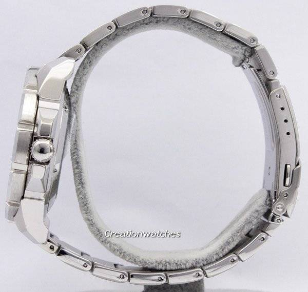 Seiko 5 Sports Automatic Monster SRP485 SRP485K1 SRP485K Men's Watch - Click Image to Close